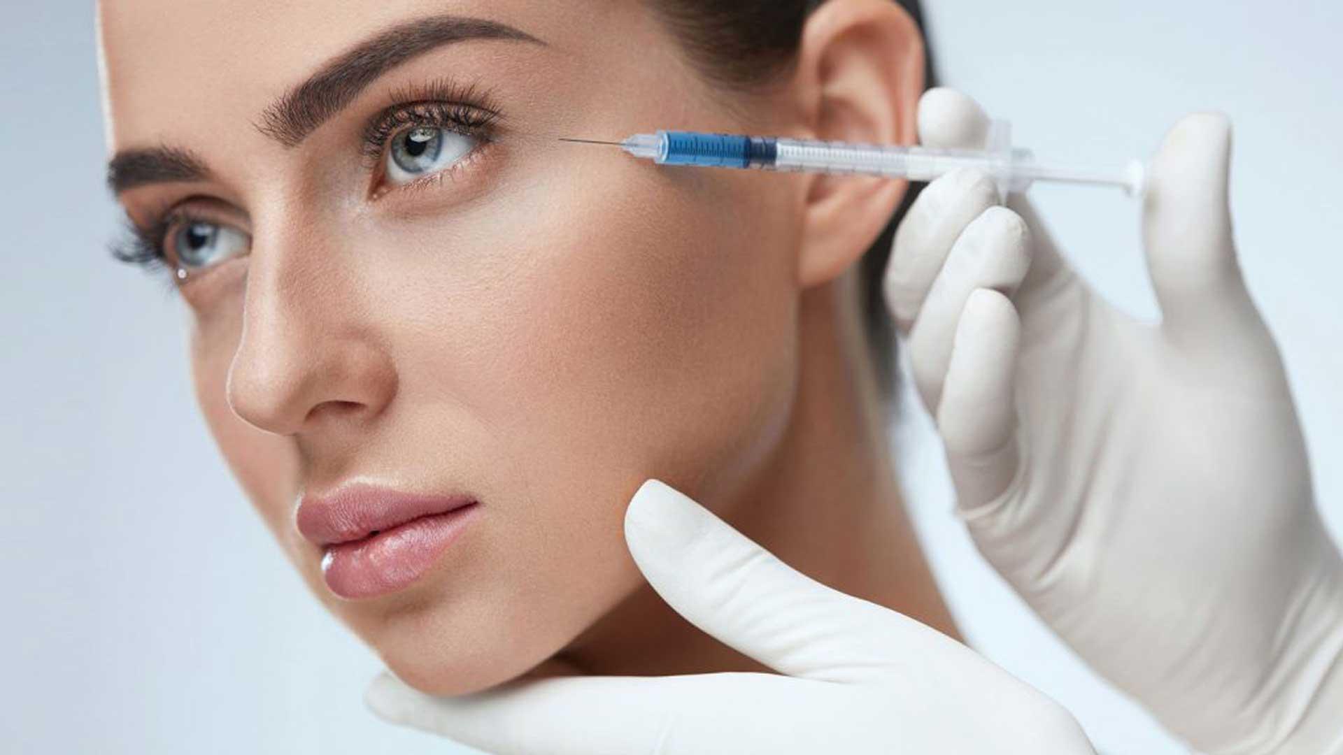 تا 30 درصد تخفیف کلینیک زیبایی دکتر حمیدی