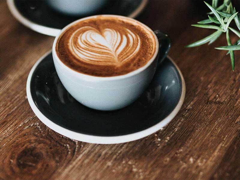 10 درصد تخفیف در منوی کافه وان لاهیجان